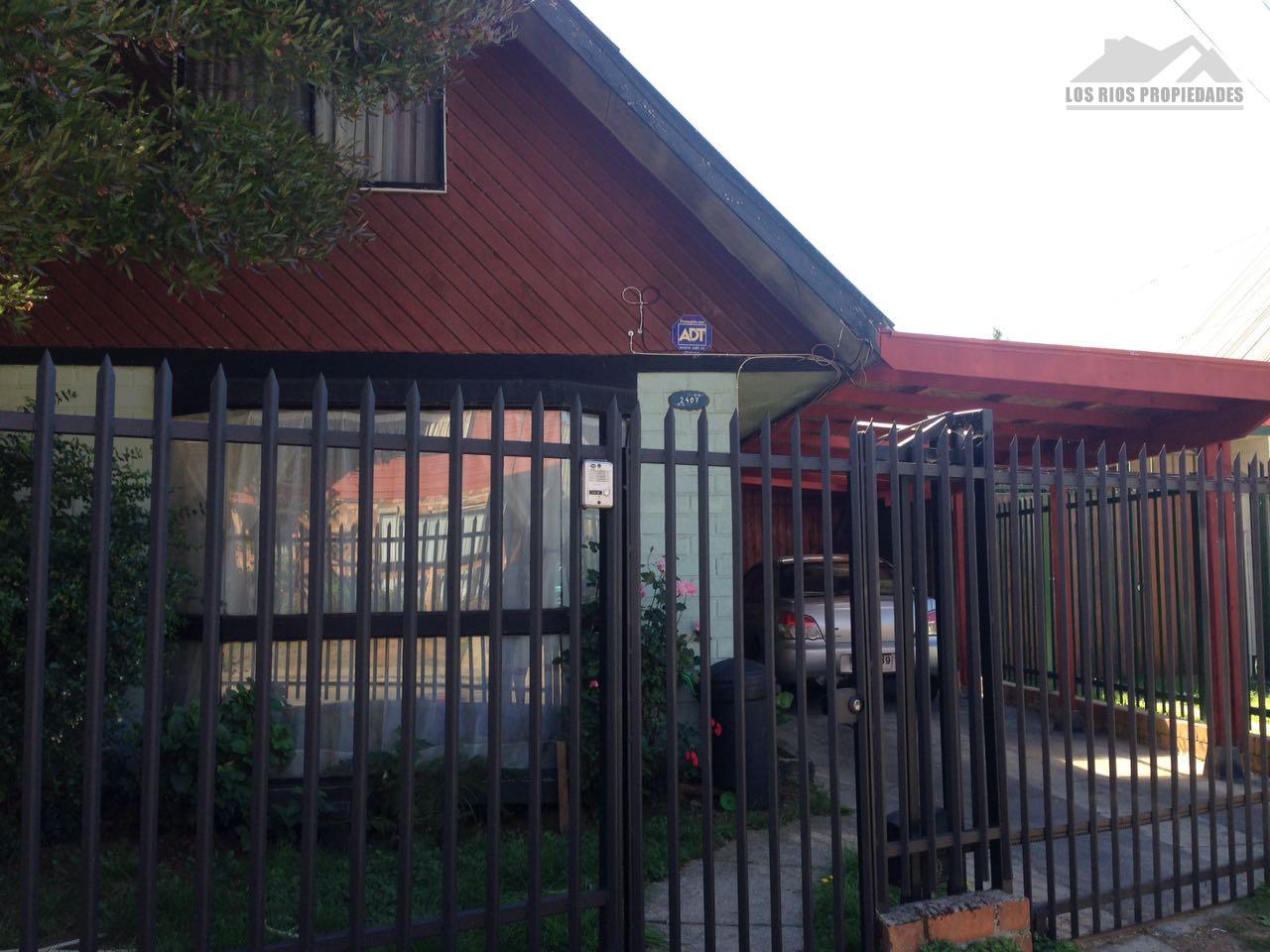 Casa Villa el Estanque con Cabaña