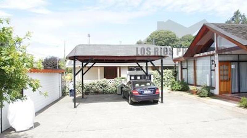 Casa Parque Los Encinos