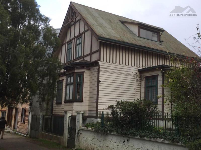 Amplia Casa  En Pedro De Valdivia