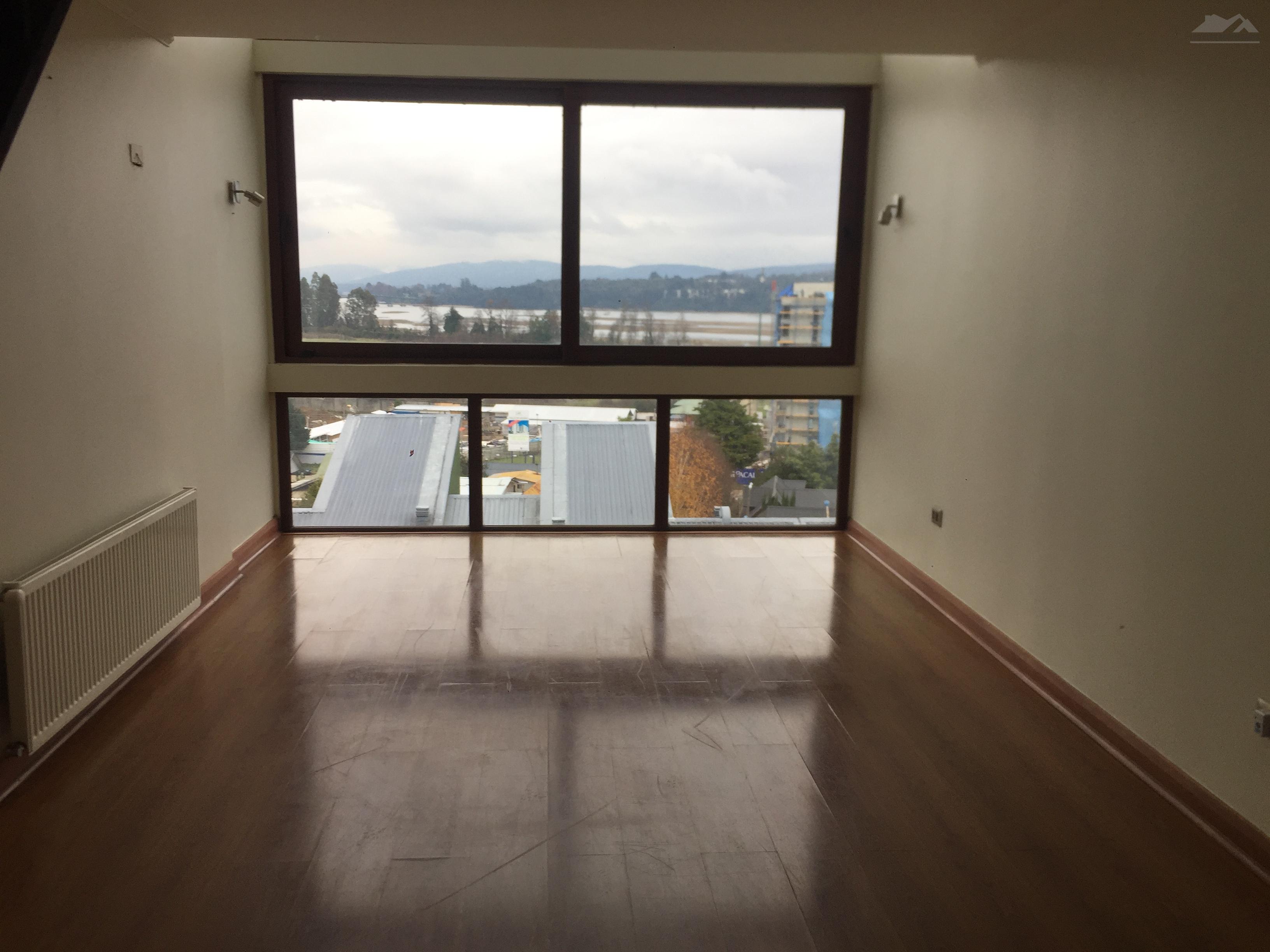 Departamento condominio Los Robles 1100