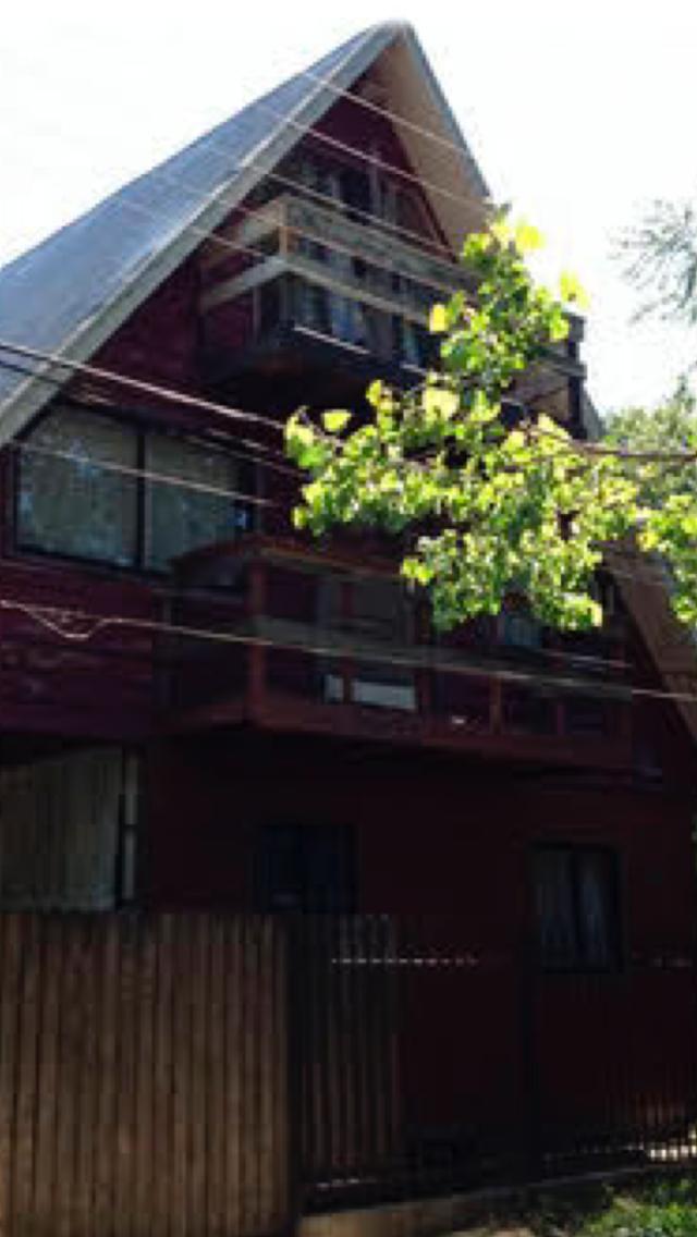 En venta casa en Niebla excelente ubicación