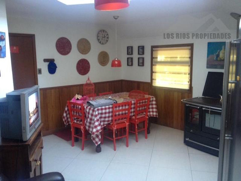 Hermosa casa en parcela en el mejor barrio de Puerto Montt