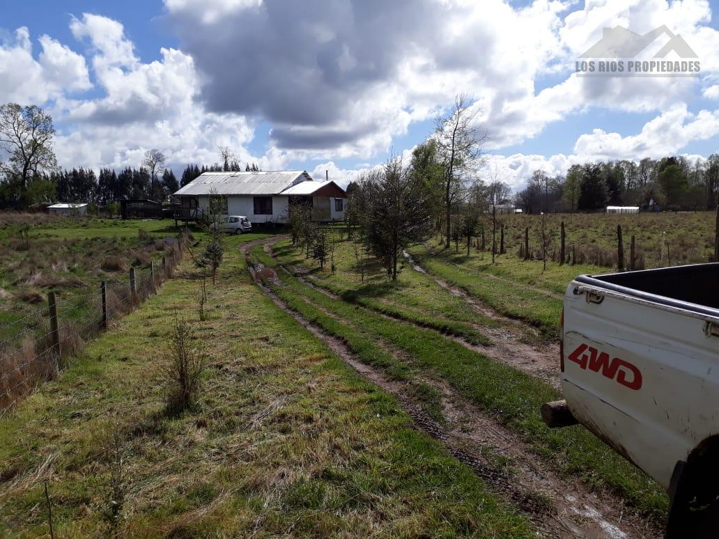 Casa sector rural