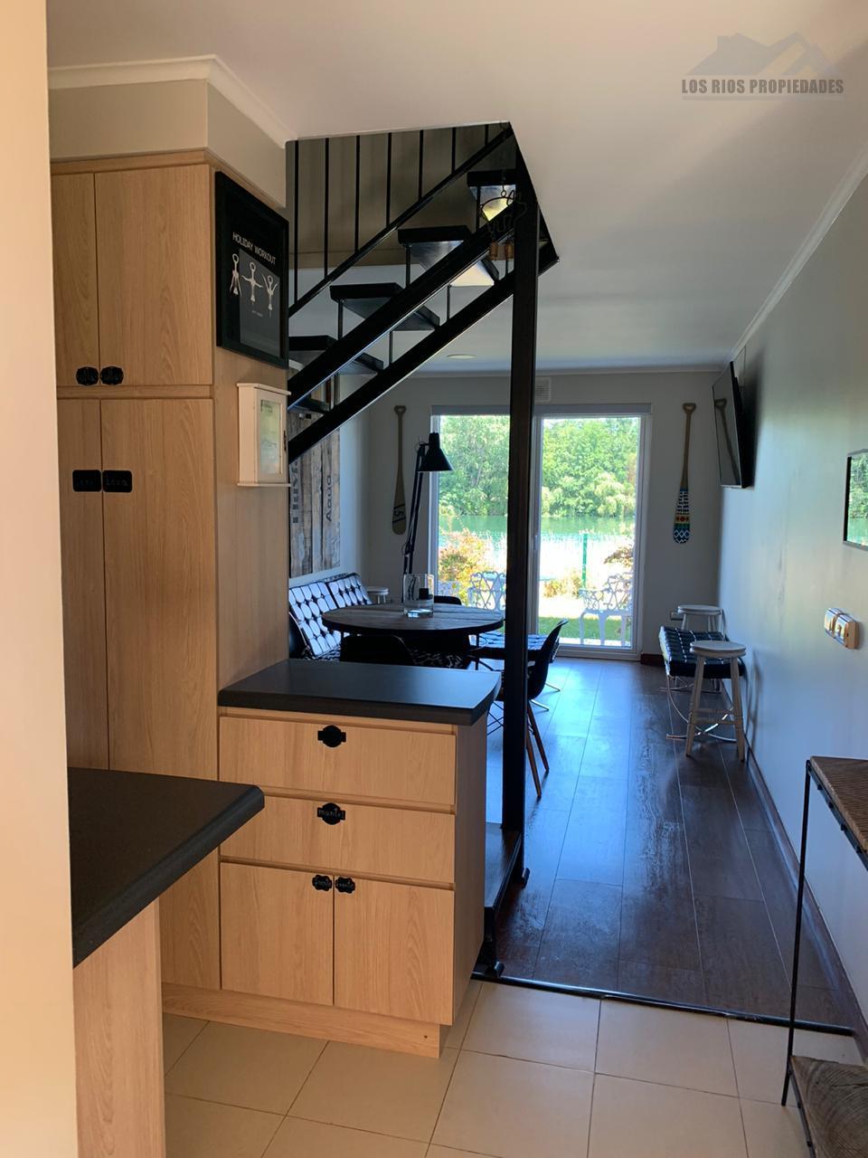Arriendo propiedad en condominio