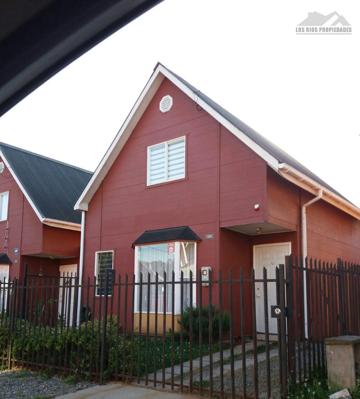 Linda casa en Parque los Torreones